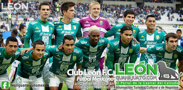 Club León F.C. – Fútbol Club